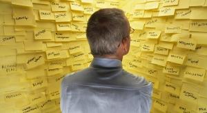 gestão de projeto