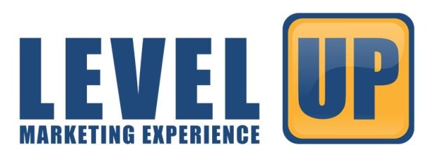 Level UP - Marketing Experience