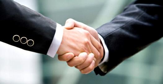 parceria SAP