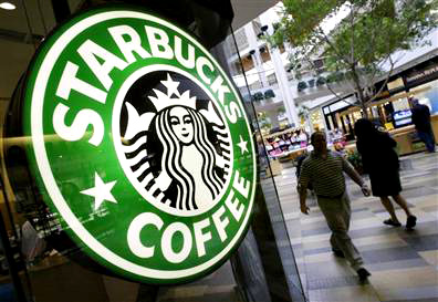 Franquia-Starbucks