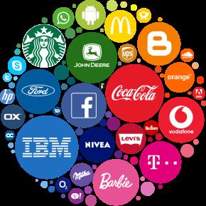 Pesquisa sobre marcas autenticas por Alexandre Conte