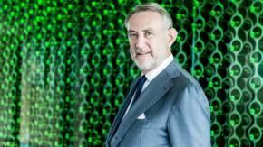 Jean-Francois Van Boxmeer - ex-CEO da Heineken